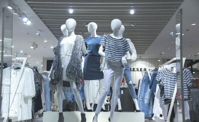 ropa de marca barata