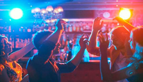 discotecas en españa