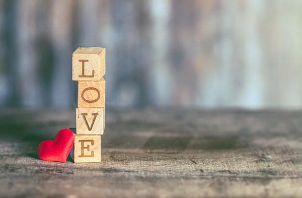 amor y tecnologia