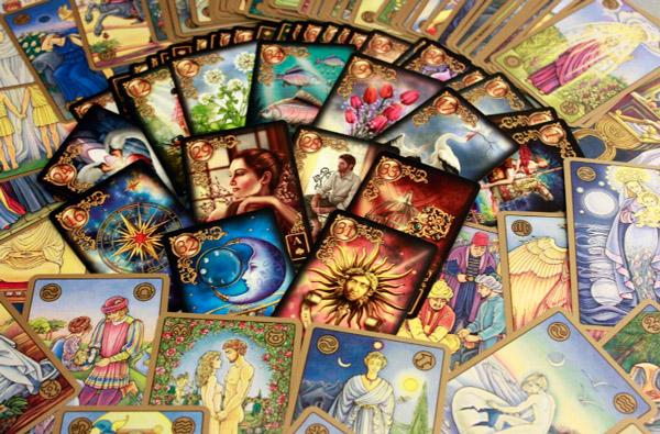 mundo del esoterismo