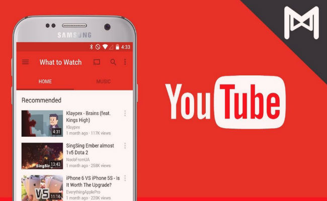 programa para bajar videos de youtube