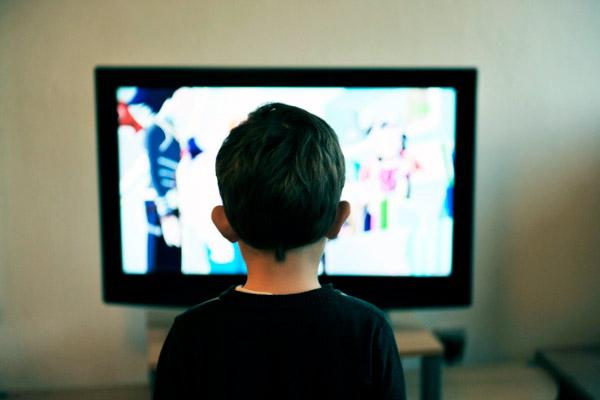 televisión nueva