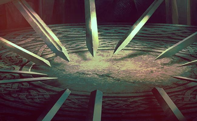 espada de Damocles