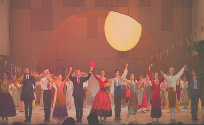 óperas famosas
