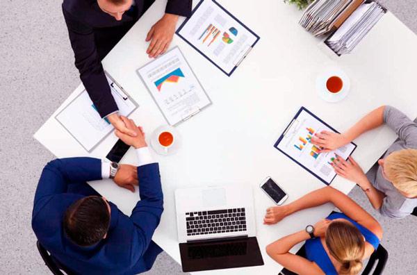 tecnología para la contabilidad