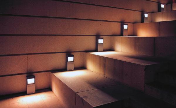 diseños de iluminación