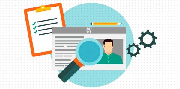 mejorar tu CV