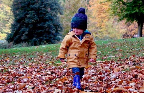stimular el buen crecimiento y desarrollo infantil