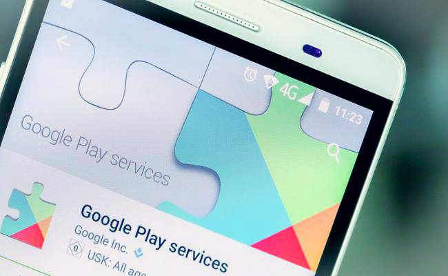 actualizar play store