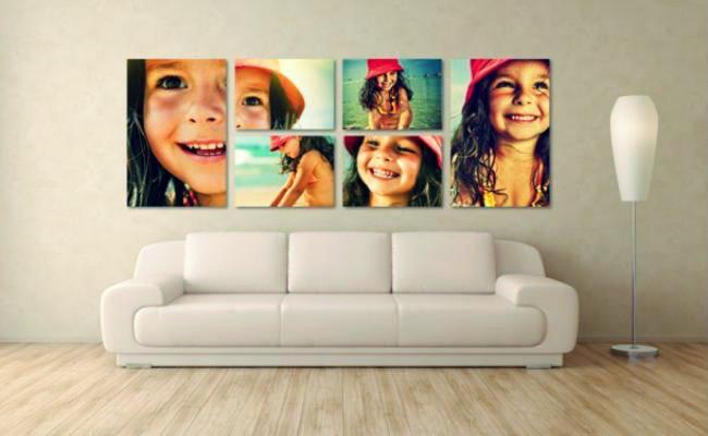 lienzos personalizados