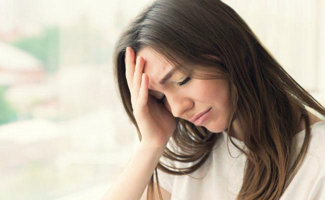 síntomas premenopausia