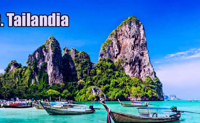 países baratos para viajar