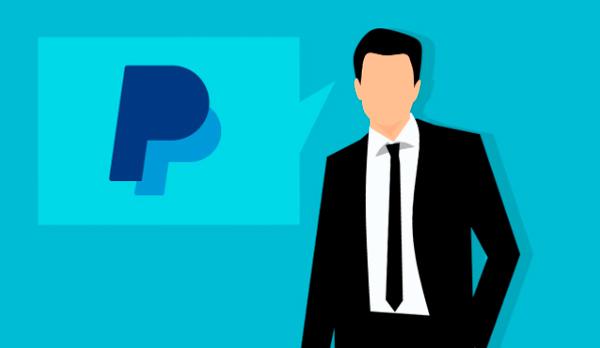ingresos con Paypal