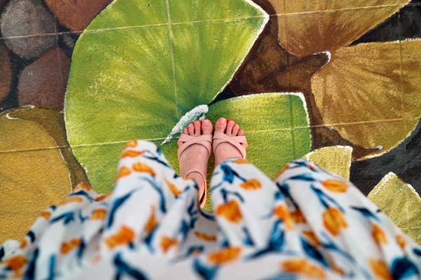 moda en calzado veraniego