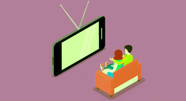 televisión gratis desde android