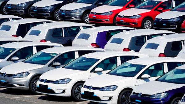 vehículos y accesorios