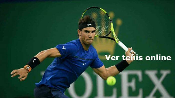 ver tenis online