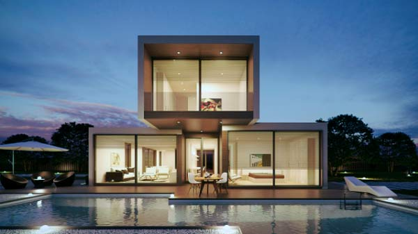 comprar, alquilar o vender una vivienda