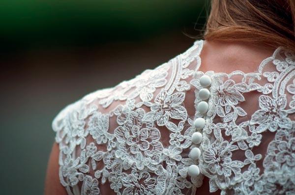 mejor vestido para una boda