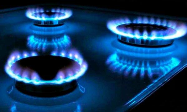 instalar gas natural