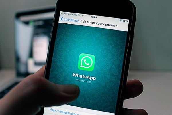 ver el whatsapp