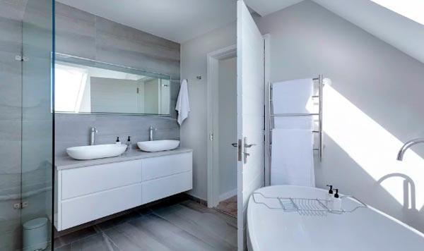 Consejos reforma cuarto de baño