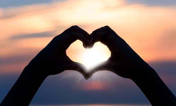 celebra el amor por todo lo alto