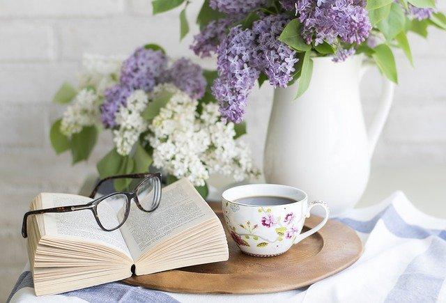beneficios de las flores para el hogar