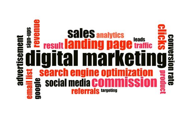 mejores estrategias de marketing digital a tu compañía