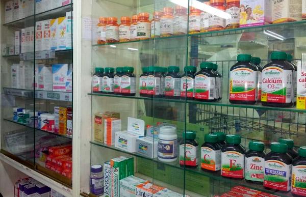 farmacias en Andorra