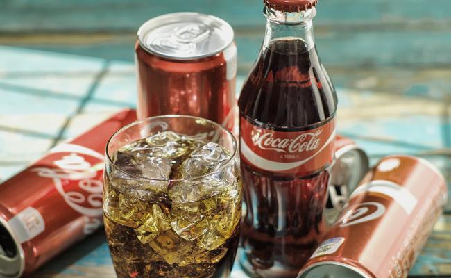 Nuevo director de Cocacola