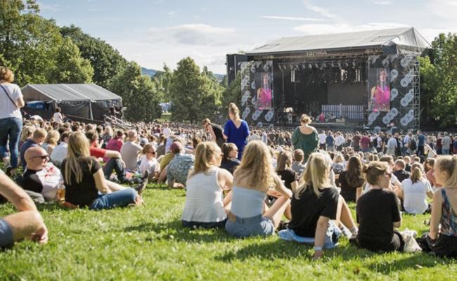 Oslo destino 2020