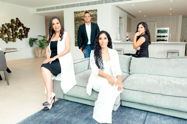 vivienda de lujo en México