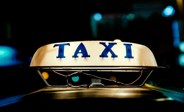 taxi Alicante aeropuerto