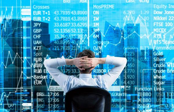 elección de un broker