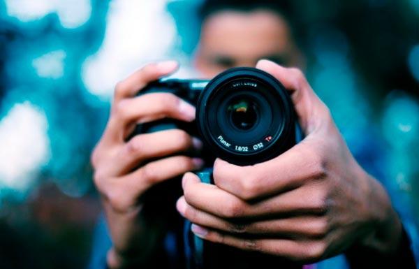 Fotografía, el nuevo arte