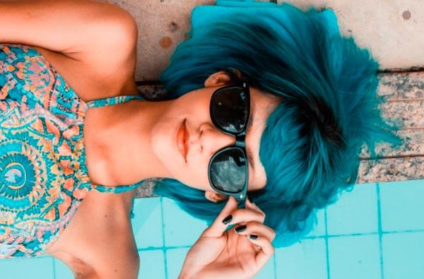 Gafas de sol sostenibles