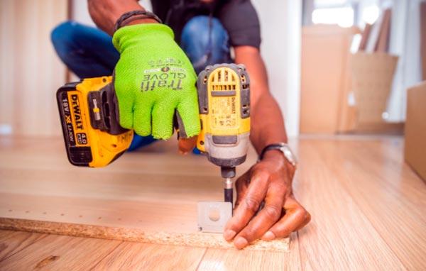 Renovaciones en el hogar