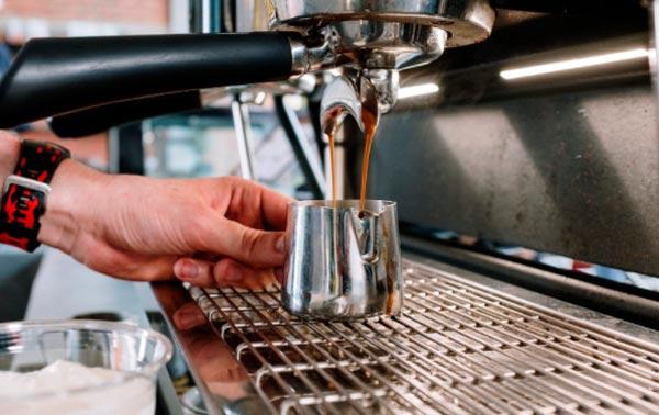 café express en casa