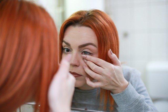 liquido para lentes de contacto