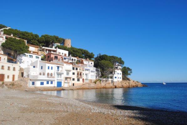 vacaciones costa catalana