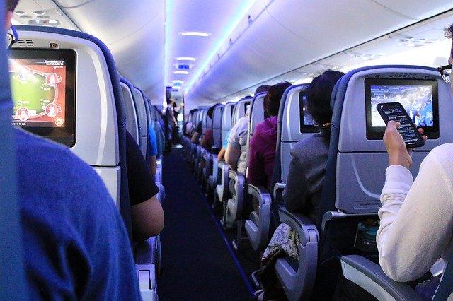 reclamación de vuelos