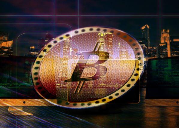 Bitcoin segundo banco más grande