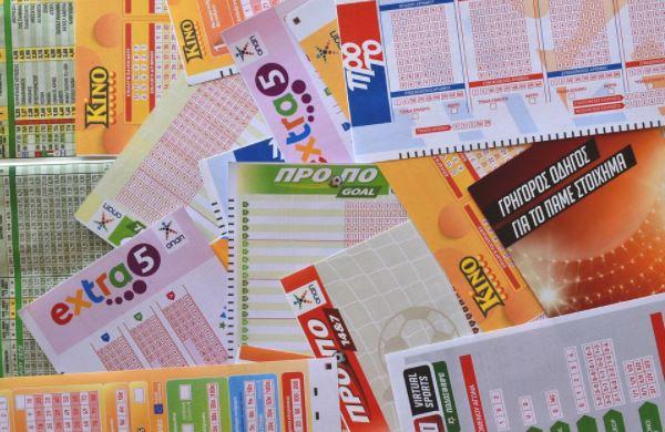 apostar en loterías