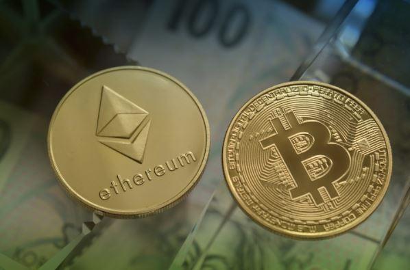 diferencia entre Ethereum y Bitcoin