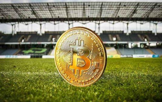 primer fichaje con bitcoins