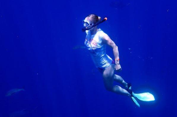 snorkel en Cabo Pulmo