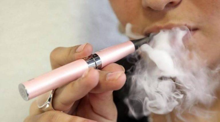 Fumar sin humo