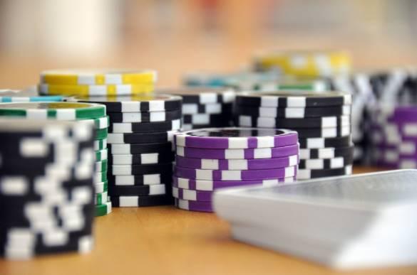 Casinos online en vivo
